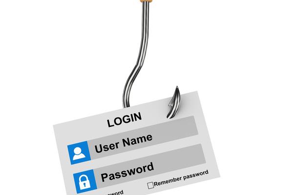 phishing data