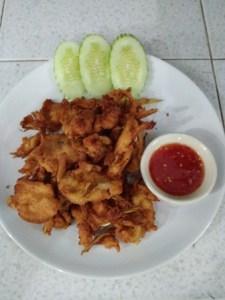 Fried-chiken