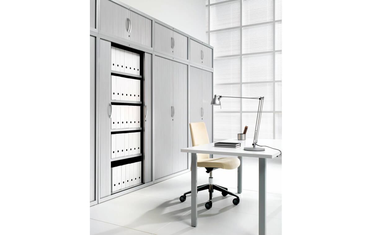 Muebles de archivo  La Oficina Moderna