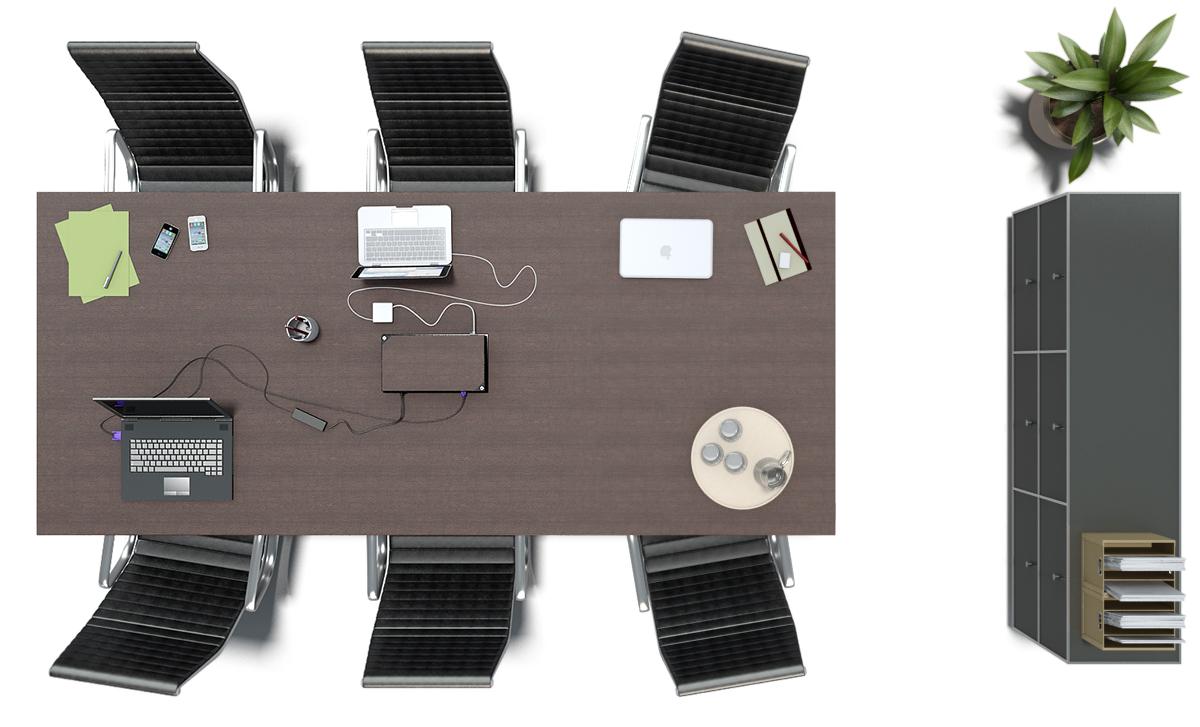 Nuestros productos de mobiliario de oficina