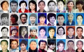 91 praticanti del Falun Gong morti nel 2014 a seguito dellapersecuzione del regime comunista cinese