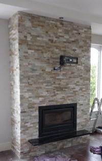 Stove & Chimney Flue Installation | Flexible Flue Liner ...