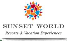 Sunset World logo