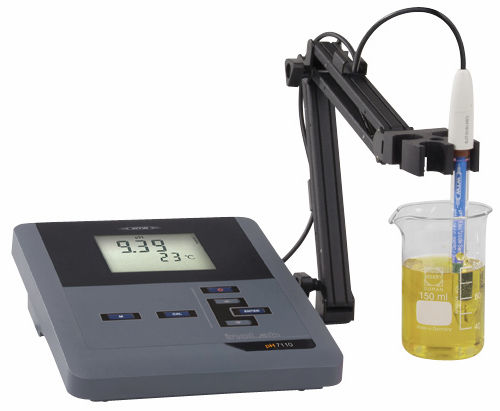 It Is All About pH Meter Applications And Maintenance