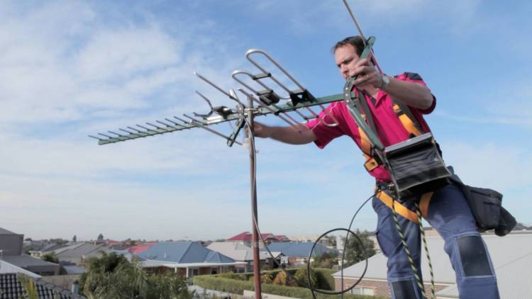 The Development Of Antenna Melbourne Installation Industry Explained