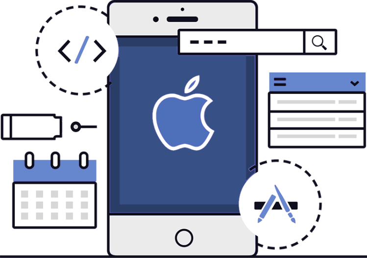 App Design and Development: Company