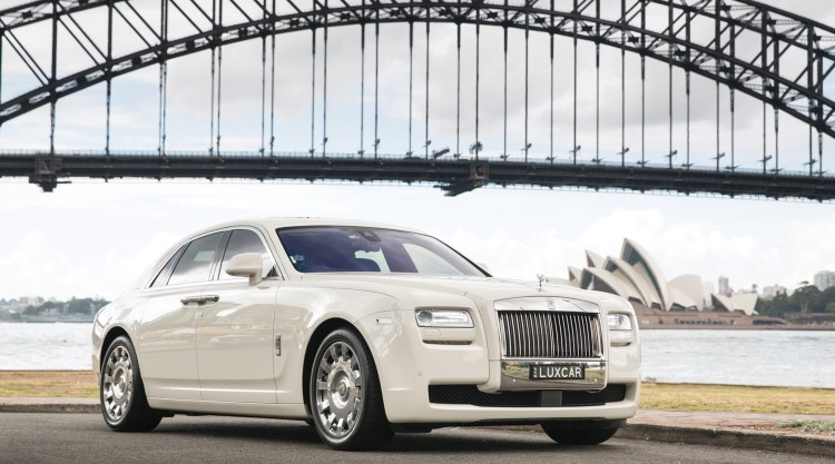 Everything You Need To Know About Chauffeur Melbourne