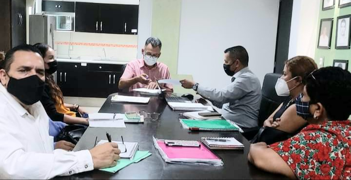 AYUNTAMIENTO DE BUENAVISTA TOMATLÁN, COMBATIRÁ DE FONDO LA PROBLEMÁTICA DE LOS RESIDUOS SÓLIDOS.