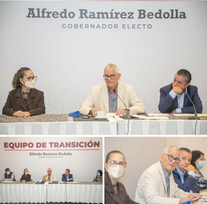 Gobierno de México propone aumentar el presupuesto federal para Michoacán: Ruíz Argáiz.