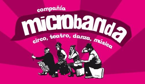 la microbanda logo