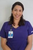 Daisy Ruiz, nutricionista CCdM