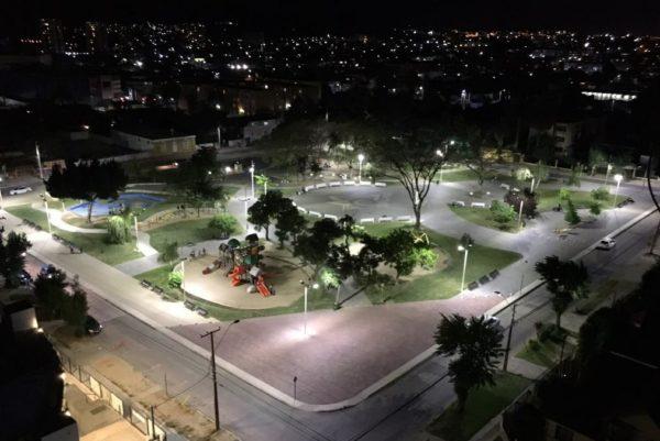 luminarias-led-plaza-arturo-prat
