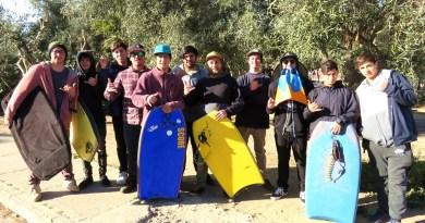 Papudo: Jóvenes participarán en Campeonato Nacional de Surf y Bodyboard en Totoralillo