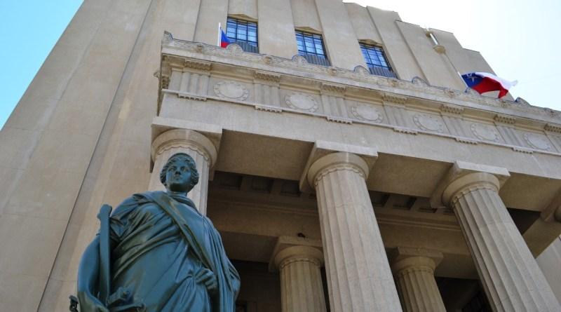 Corte de Valparaíso acoge Recurso de Amparo por procedimientos policiales en Hospital Gustavo Fricke