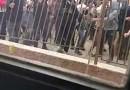 Estudiantes secundarios convocaron a cimarra masiva en Villa Alemana