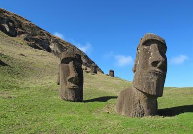 Confirman cuatro casos de coronavirus en Rapa Nui