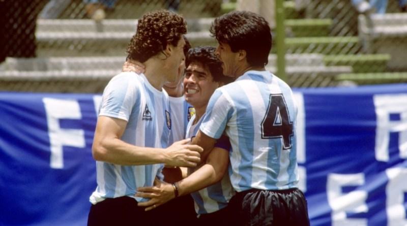 [OPINIÓN] Adiós a Diego y Adiós a Maradona!!! Por Jorge Valdano