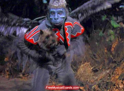 Wizard Of Oz Flying House Sunday Talks – Apopl...