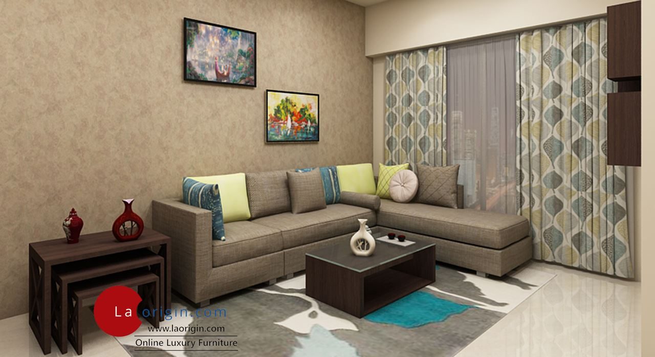 Get Modern Complete Home Interior With 20 Years Durability Interior