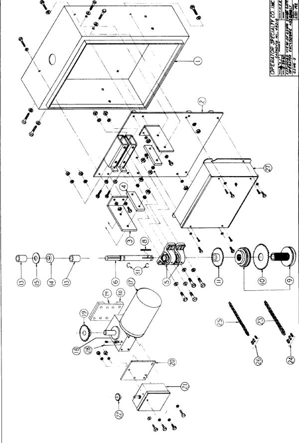 Schematic Diagram Vivo Y53