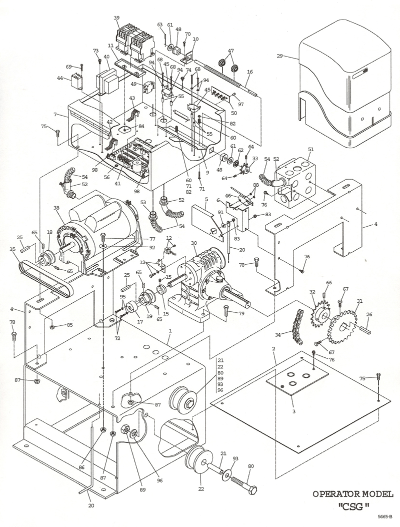 hight resolution of ford 801 powermaster parts diagram residential electrical symbols u2022 1949 ford tractor wiring diagram 801
