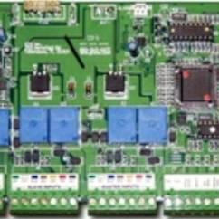 Genie Garage Door Wiring Diagram Electric Hydraulic Pump Electronic Gate Circuit Board Main Control Opener Power Master ...