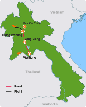 Image result for Tour to Laos