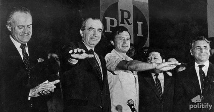 AMLO si militaba en el PRI durante la eleccin de 1988  La Otra Opinin