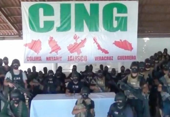 Destapan colusin de policas con CJNG  La Otra Opinin