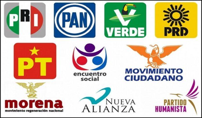 Partidos se resquebrajan rumbo a la eleccin del 2021 Dworak  La Otra Opinin