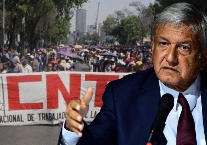 Image result for cnte corrupto