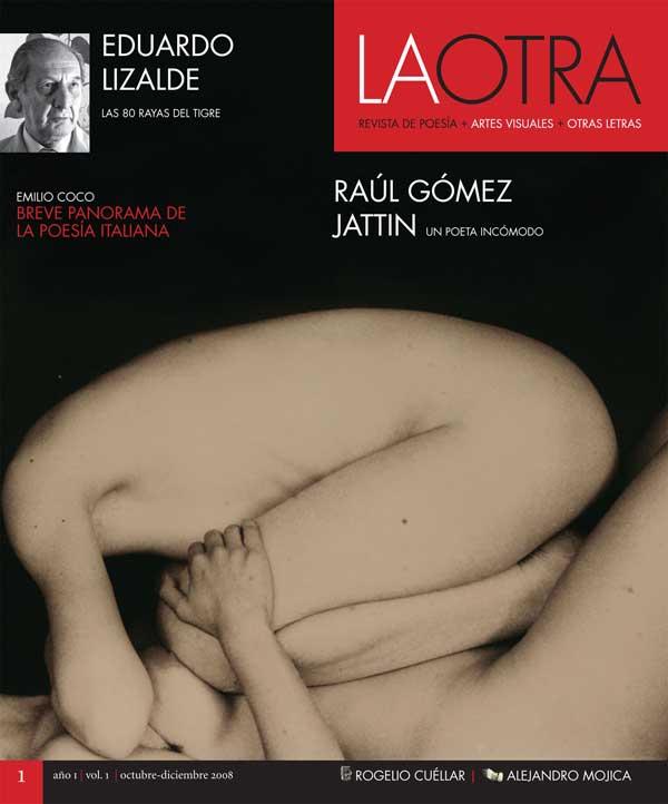 Revista La Otra 1