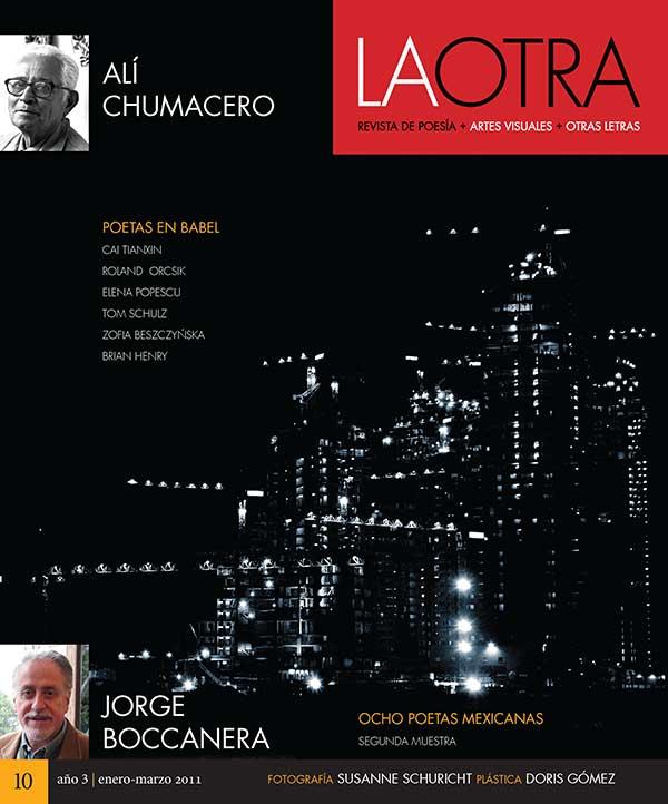 Revista La Otra No. 10
