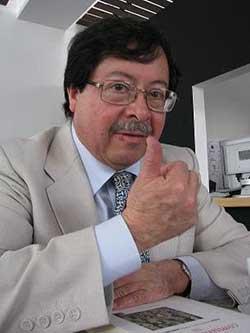 Miguel Ángel Flores Foto: JAL