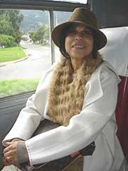 Amalia Lu