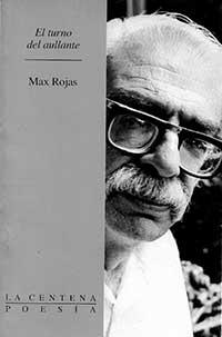 max-rojas libro