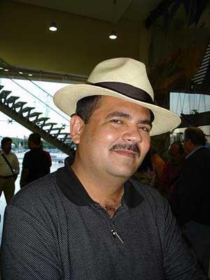 Juan José Rodríguez. Foto de JAL