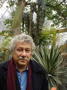 Juan Manuel Roca. Foto de José Angel Leyva