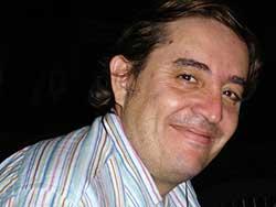 Luis García Montero