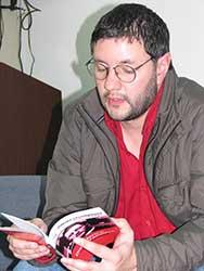 Díaz Federico