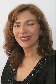 María Helena Giraldo González
