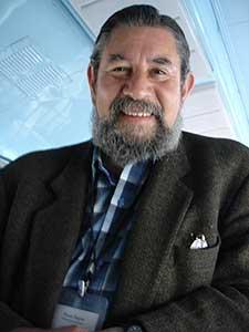 José Luis Díaz Granados