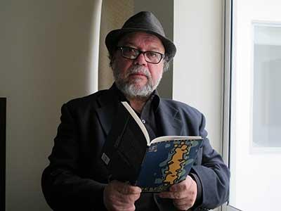 Celedonio Orjuela Robert Desnos O El Problema De La Poesía