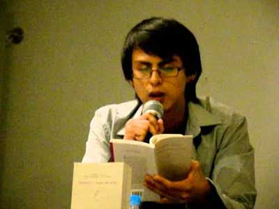 Jorge Luis Bustamante Álvarez