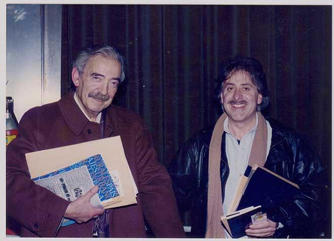 Gelman y Boccanera