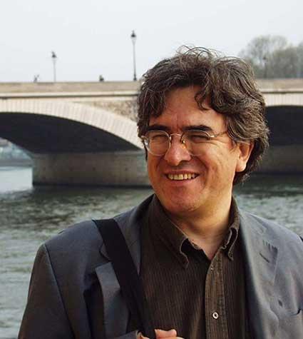Eduardo García Aguilar
