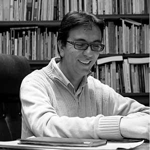 Xavier Oquendo