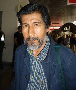 Horacio Benavides