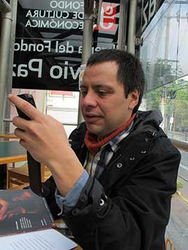 Pablo Molinet