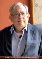 Xavier Robles. Bengalas en el cielo